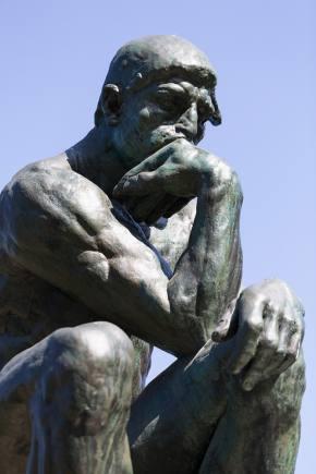 The Thinker | Musée Rodin